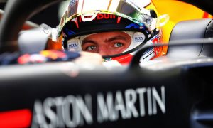 Verstappen: Red Bull 'not guaranteed' to perform in Singapore