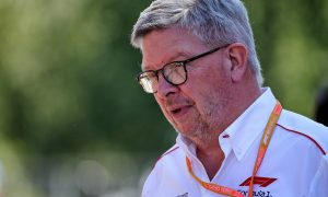 Brawn clarifies 'misunderstandings' about 2020 changes to GP format