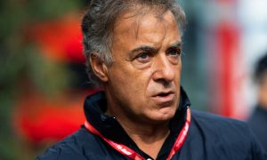 Alesi: Ferrari's younger line-up will be 'easier to control'