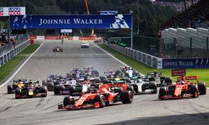 Formula 1 reveals dates of European races on 2020 calendar