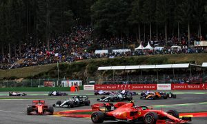 F1 considers safety changes for 2020 following Hubert crash investigation
