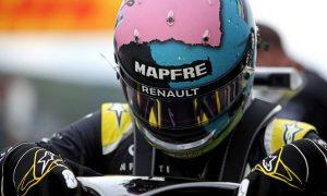 Ricciardo struggled to race after Hubert tragedy