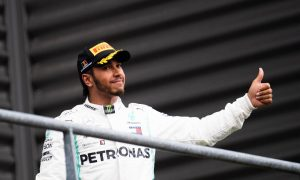 'We needed a few more laps', admits Hamilton
