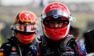 Kvyat unimpressed with Albon's debut with Red Bull