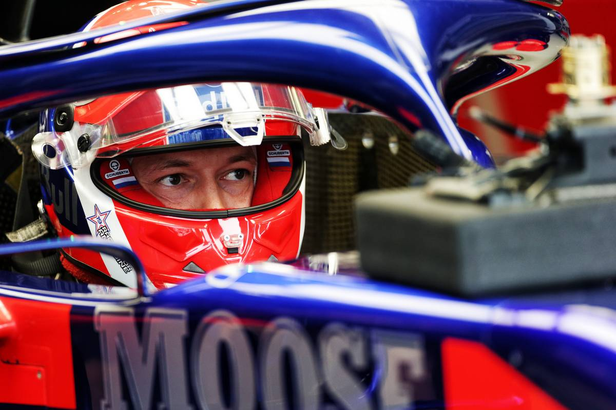 Albon set to start Russian GP from the pitlane