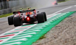2019 Italian Grand Prix Free Practice 1 - Results
