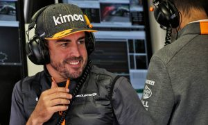 Alonso could be tempted to return to 'different' F1 in 2021