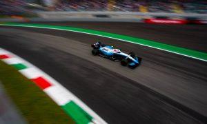 2019 Italian Grand Prix Free Practice 2 - Results