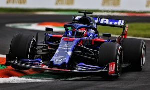 Toro Rosso name change gets the green light