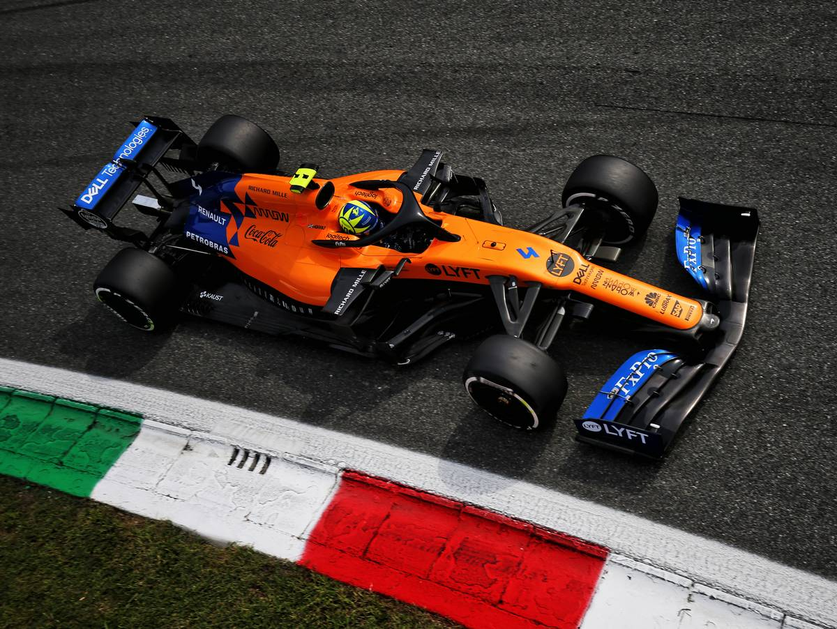 McLaren will fight for P4, but won't 'compromise' 2020 car – Seidl