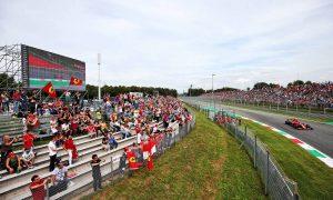 2019 Italian Grand Prix Free Practice 3 - Results