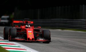 Monza stewards give Vettel the benefit of the doubt