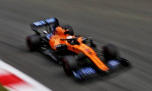McLaren aiming to 'reset and refresh' in Singapore