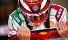 Kimi Raikkonen (FIN) Alfa Romeo Racing C38.