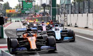 Wolff blasts 'junior class' Monza qualifying antics