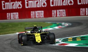 Hulkenberg summoned to stewards after qualifying 'shambles'
