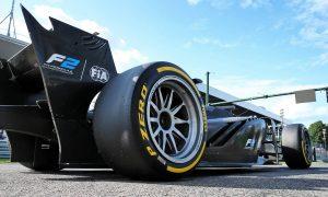 Video: Pirelli kicks off first 18-inch F1 tyre test at Paul Ricard
