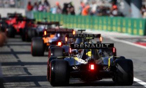 F1 bosses seeking solutions to qualifying congestion