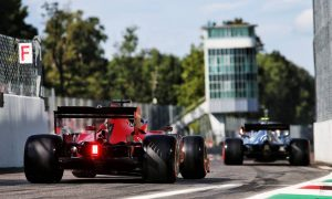 Stewards summon Vettel, Sainz, Stroll - and Hulkenberg again