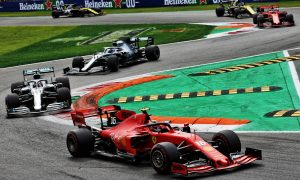 Leclerc holds on at Monza for second successive GP triumph!