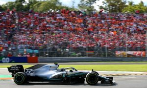 Bottas 'tried everything' to find a way past Leclerc