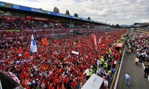 Formula 1 attendance figures on the rise for 2019