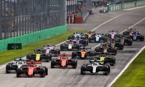F1i's Driver Ratings for the 2019 Italian GP