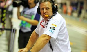 Brown warns of 'potentially devastating' threat to F1 teams