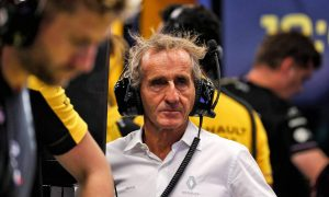 Prost admits Renault has endured 'a tough season'