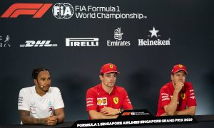 Hamilton and Vettel rubbish 'bullshit' reverse-grid idea