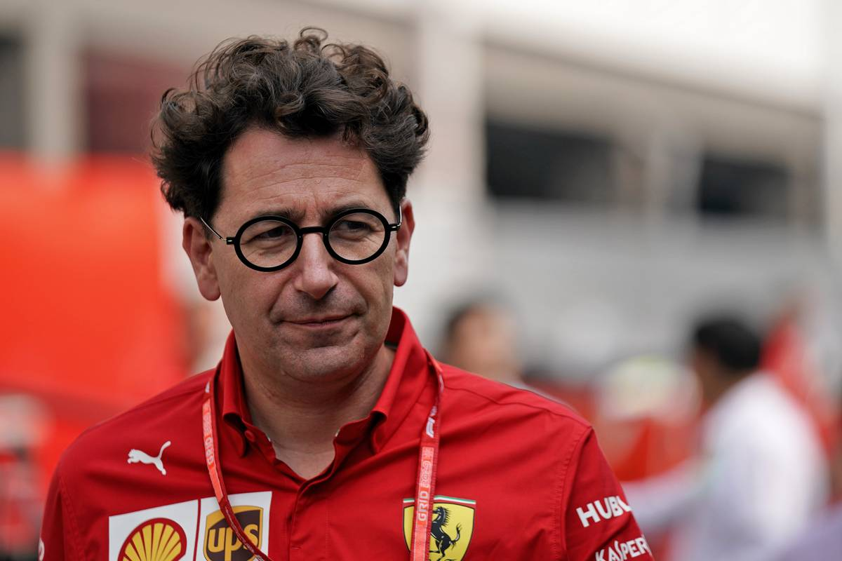 Ferrari reveal they won't introduce any more major updates in 2019