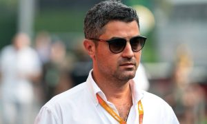 F1 race director Masi plans to 'let them race'