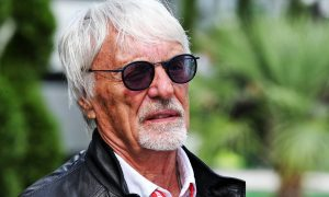Formula 1 responds to Ecclestone comments on racism