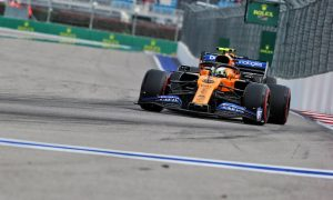 2019 Russian Grand Prix Free Practice 3 - Results
