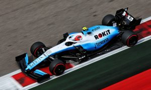 Williams sponsor Orlen wants 'clarification' over Kubica withdrawal in Sochi