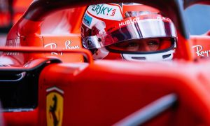 Montezemolo would have had 'a few words' with Leclerc