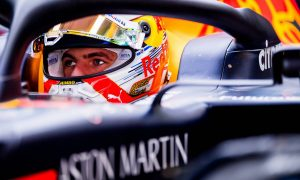 Verstappen ready to give it 'one final go' in Abu Dhabi