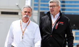 Brawn targets end to team veto power on F1 rules