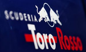 Toro Rosso requests name change to AlphaTauri for 2020