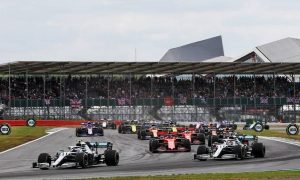 Channel 4 secures multi-year F1 broadcast deal with Sky