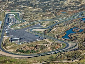 Zandvoort's 'element of surprise' will reward brave drivers