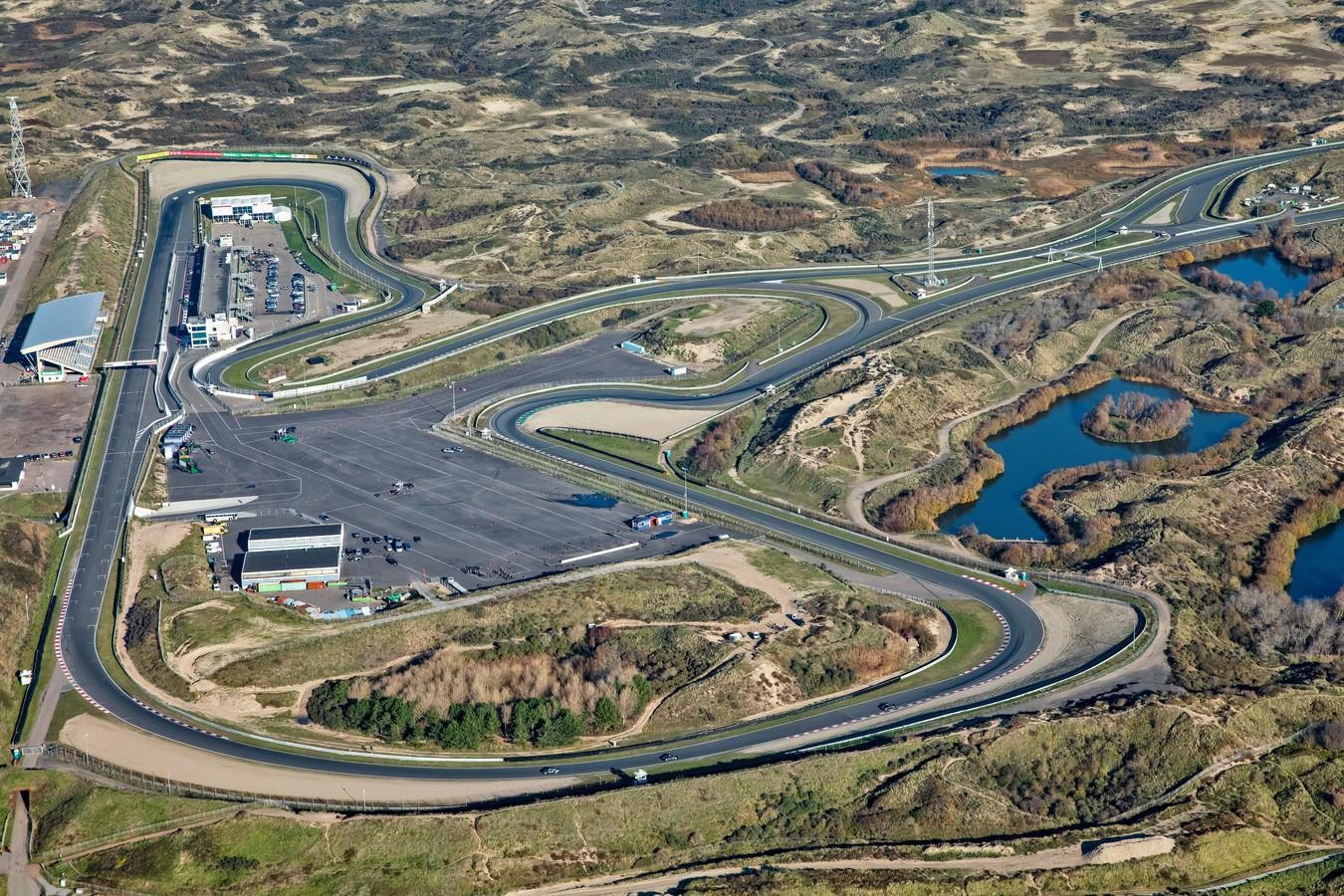 Zandvoort S Element Of Surprise Will Reward Brave Drivers