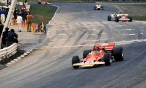 More than just a milestone win for Fittipaldi and Lotus