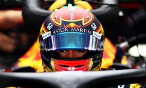 Red Bull 'not putting any extra pressure on Albon'