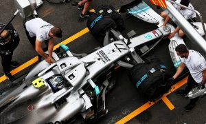 Bottas: Mercedes gap to rivals 'bigger than expected'