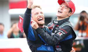 Button closes the curtain on Super GT series involvement