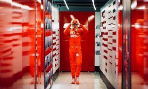 Leclerc: Sochi team order rift not a 'huge deal'