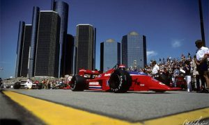 F1i Classic: Team Haas - The first act