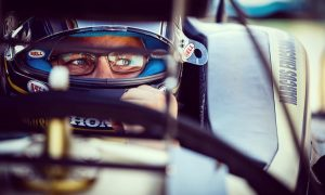 Ericsson pursues IndyCar venture with Chip Ganassi!