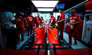 Binotto: Ferrari 'determined to win' in Mexico